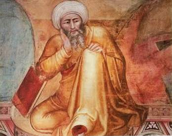 Filosoful arab Averroes