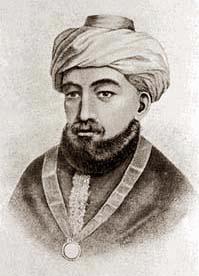 Filosoful evreu Maimonide