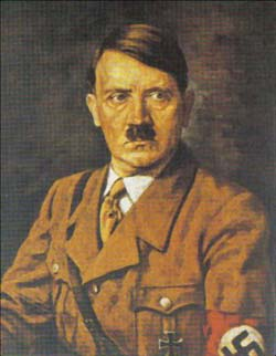 Мишел де Нострадамус Пророштва Адолф Хитлер