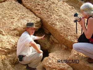 Megalitico - Pirámide del Sol, Visoko - Bosnia