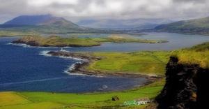 Szent Malakiás Próféciái - Írország