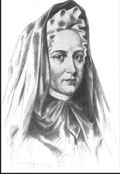 Jeanne Marie Bouvier
