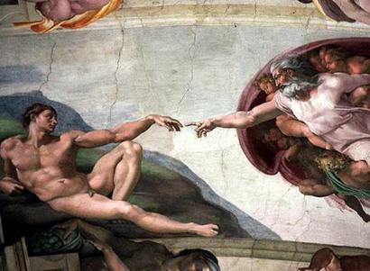 Dios y Hombre