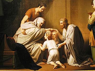 Jacob et ses enfants