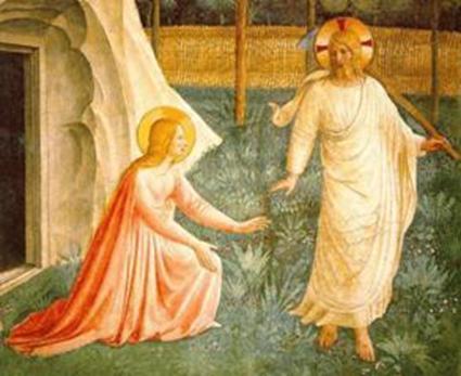 Gesù ressurecto