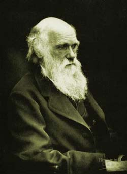 Charles Darwin (Evolution & Selection of the Species)