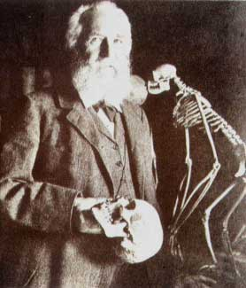 Haeckel & protoplasm (The Materialistic Science)