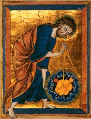 Gnosticii - Creatia
