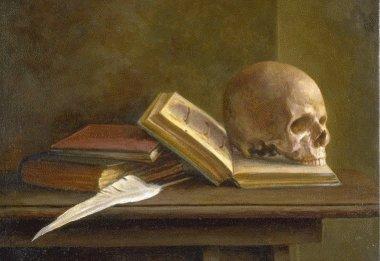A morte mística e as catexis soltas