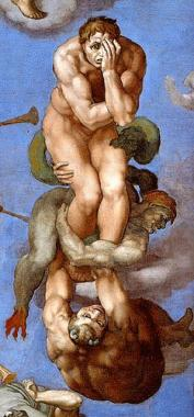 Jeeus ja Nikodemus - sielun luominen ja mystinen kuolema