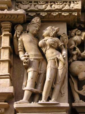 Khajuraho- Sexual Magic