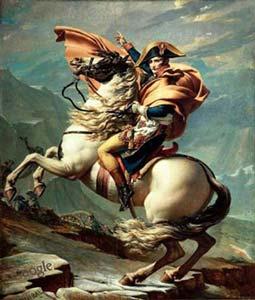 Napoleon Bonaparte (Nostradamus)