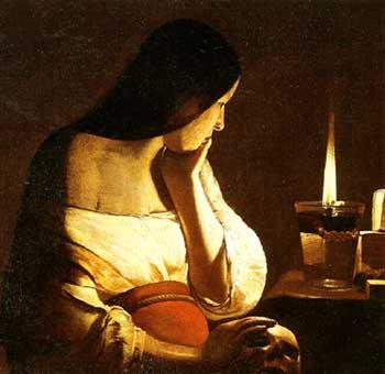 Gnosis - Magdalena