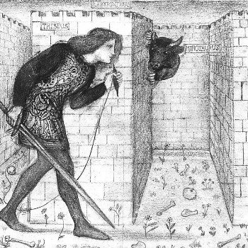 Dentro del laberinto: El Misterio de los Laberintos