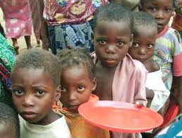 Persone Affamate (La Fame nel Mondo)