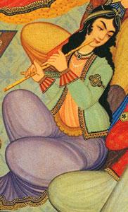 Ordres soufis - soufisme