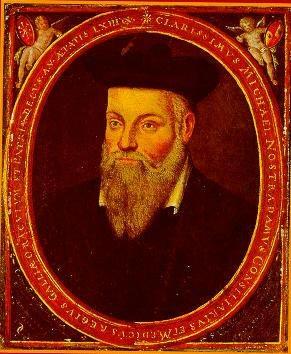 Nostradamus- Profecias