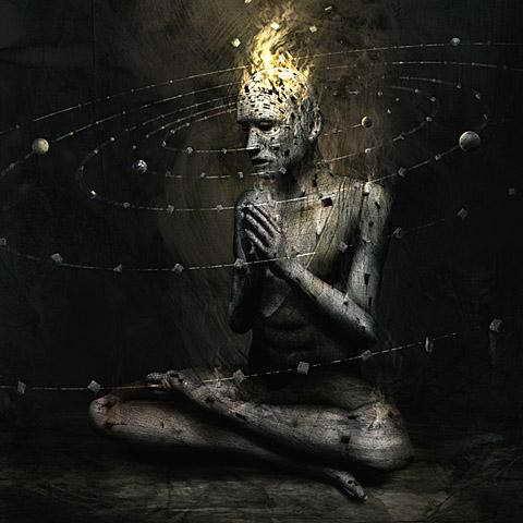 El Origen de la Ley - El hombre que empieza a autoconocerse rompe el revestimiento de su ignorancia y empieaza a conocer el funcionamento del Universo