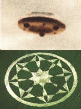 Ufo (COLPO CONTRO GLI SCETTICI)- l'origine extraterrestre degli ufo; esseri intelligenti
