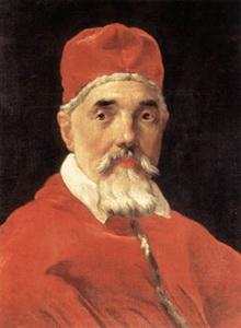 San Malachia e le sue profezie - Papa Urban VIII