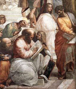 Pitagora, Magicianul Numerelor, Metempsihoza, Geometrie