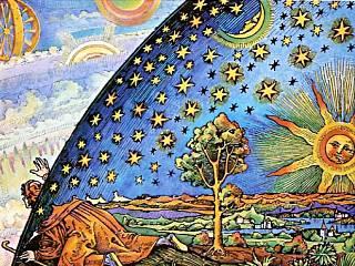 El Universo-La Madre Divina Cosmica