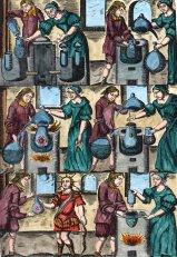 Dibujos Alquimicas 2