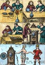 Dibujos Alquimicas 3