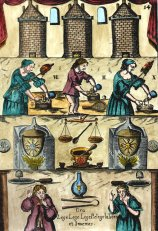 Dibujos Alquimicas 4