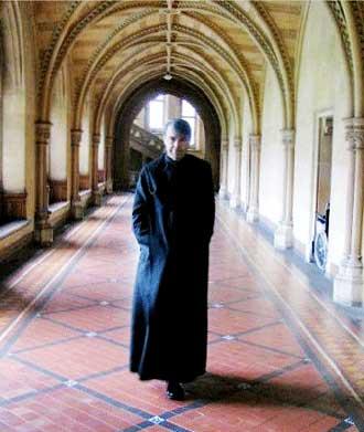 Prêtre Catholique- le Célibat
