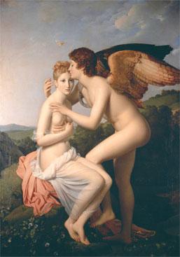 Seksuaalisuuden mahdollisuudet - Arnold Krumm Heller, Psyyke ja Eros