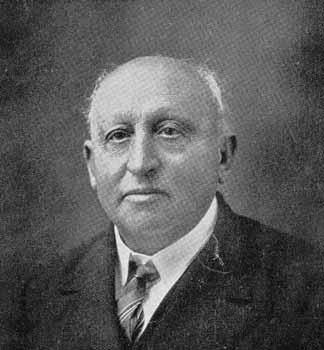 Mario Roso de Luna, Biografia, Teosofo, Scrittore