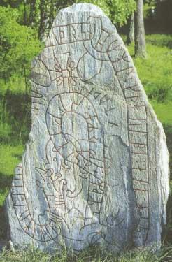 Északi Rúna-kő