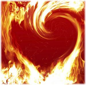 Les mystères de la sexualité: Flamme sacrée