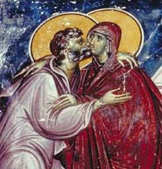 Potentialités de la Sexualité - Saints, mantras