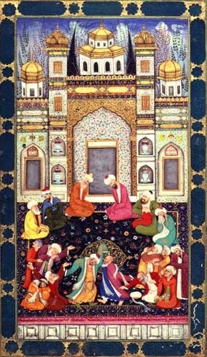 SUFI INSTITUTIONS - The Sufism