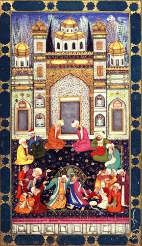 INSTITUCIJE SUFI- Sufizam