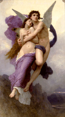 El Rapto de Psyche- Samael Aun Weor- The Perfect Matrimony, Love
