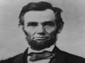 Abraham Lincoln (Lincoln & Kennedy coincidences)