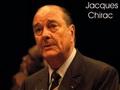 Jacques Chirac- Cometa- Ufo