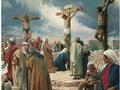 SIMBOLISMO DELLA SETTIMANA SANTA, Settimana Santa, Dramma Cosmico, Cristo