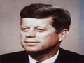 John F. Kennedy (Lincoln & Kennedy coincidences)