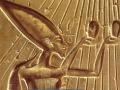 Egyetemes egyiptomi alapelvek- Ehnaton