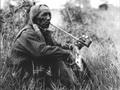 Krí indián - A krí indiánok próféciája