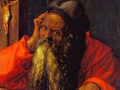 Saint Jerome- Durer (Understanding Death)