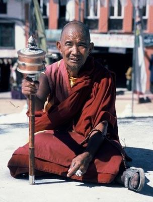 २०१२ मिथ्या या सत्य - तिबेतियन