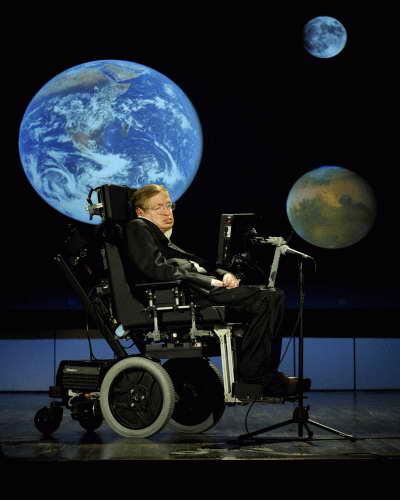 Hawking y el Universo sin Dios – Stephen Hawking
