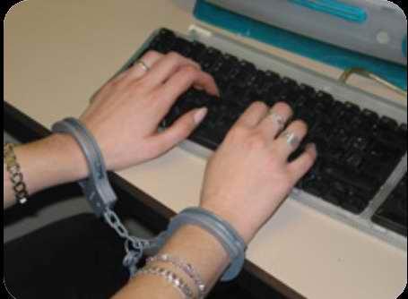 Usuarios o Esclavos de Internet?