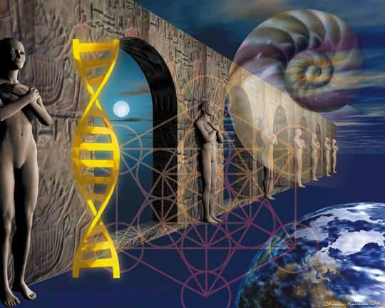 La Psychologie Révolutionnaire-La Vie