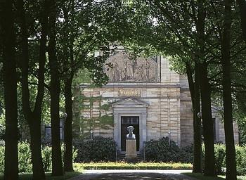 Musée Richard Wagner